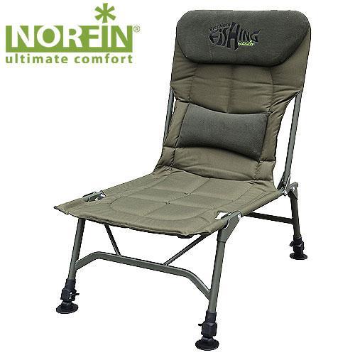 Крісло коропове Norfin SALFORD (max140кг) / NF