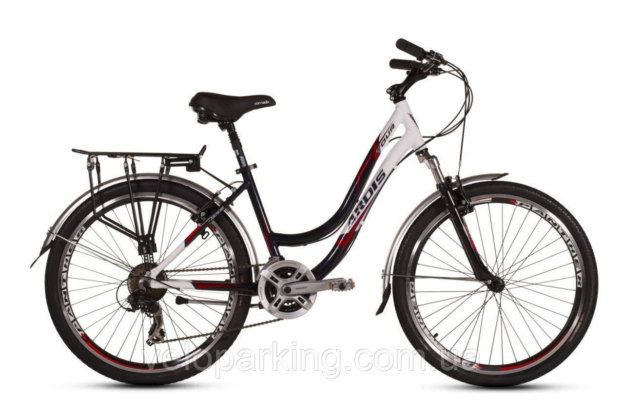 Городской дорожный велосипед Tour 28 Ardis (Киев) женский