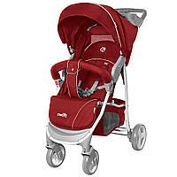 Детская прогулочная коляска BABYCARE Swift BC-11201/1 Red красный