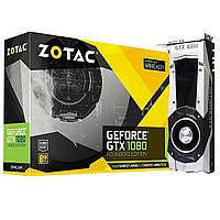 Видеокарта ZOTAC GeForce GTX 1080 8GB GDDR5X AMP (ZT-P10800C-10P) - ПЕРЕД ЗАКАЗОМ НАБЕРИТЕ ПРОДАВЦА