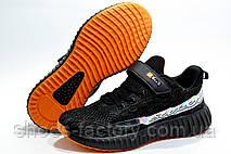 Детские кроссовки Baas, (Бас) на липучке, фото 3