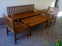Садовый комплект мебели , фото 1