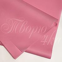 Тишью бумага упаковочная светло-розовая 50 х 70см (100 листов)