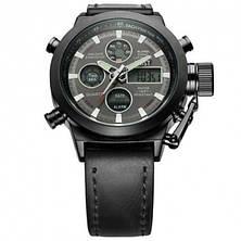 Мужские часы AMST Черные, фото 3