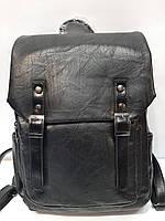 """""""Johnny"""" кожаный рюкзак, рюкзак для ноутбука, школьный, ручная кладь"""