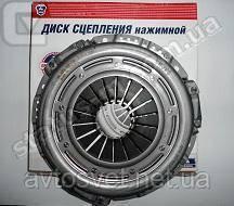 Корзина сцепления Газель,Волга 31105 дв.Chrysler SACHS (покупн. ГАЗ) 063082000736, фото 2
