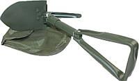 Лопата автомобильная складная (металл.) (пр-во Аляска) A/L/M/G