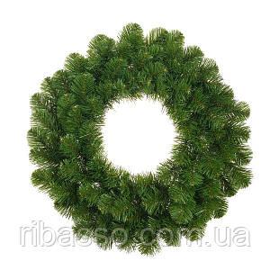 Венок ø 0,60 см. декоративный Norton зеленый, Black Box Trees®