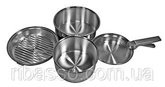 Набор посуды Camping set of dishes
