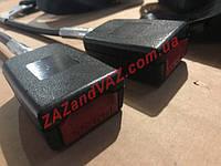 Автомобильные ремни безопасности передние инерционные Турция комплект универсальные, фото 1