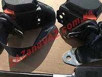 Комплект автомобильных ремней безопасности передние инерционные Турция универсальные