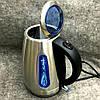 Электрический чайник Sokany S12, фото 3