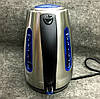 Электрический чайник Sokany S12, фото 5