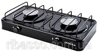 2-комфорочная плита Элна-01ПА