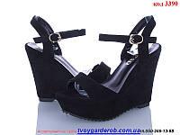 Женские стильные босоножки р36-40 (код 3390-00)