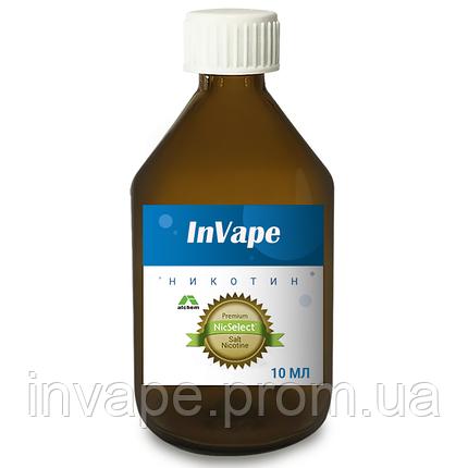 Alchem NicSelect Salt 100мг/мл для самозамеса 10мл, фото 2