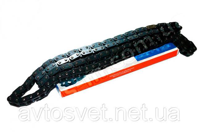 Цепь привода ГРМ ВАЗ 21214,2123 (116 зв.) (пр-во АвтоВаз г.Тольятти) 21214-100604082, фото 2