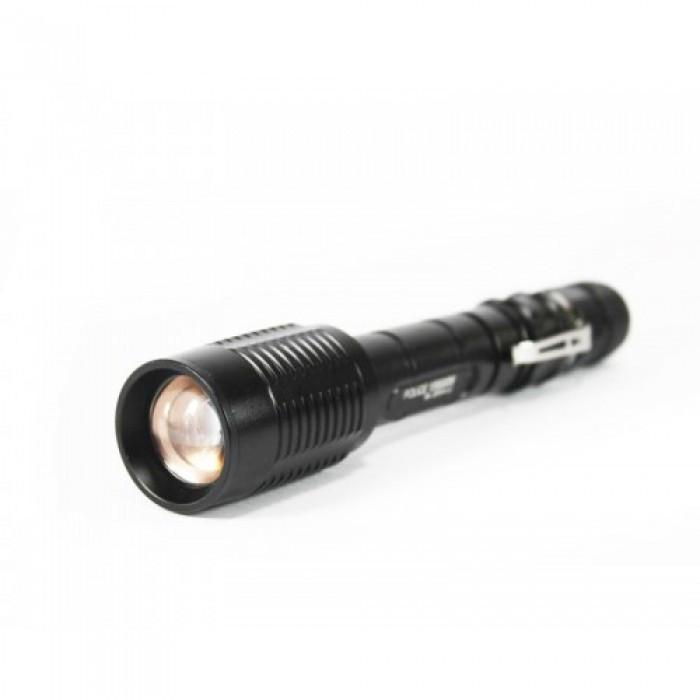 Фонарь подствольный Police BL-Q2804 с выносной кнопкой фонарик