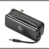 Беспроводное зарядное устройство Duracell PowerMat (original) Чёрный, фото 4