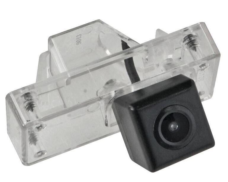Купить Камера заднего вида Incar INC VDC-110W Toyota Rav4 IV 2013+. Prius III (2009-2015) . Venza 2013+. C-HR 2016+