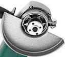 Угловая шлифовальная машина(болгарка) DWT WS 24-230 D, фото 6