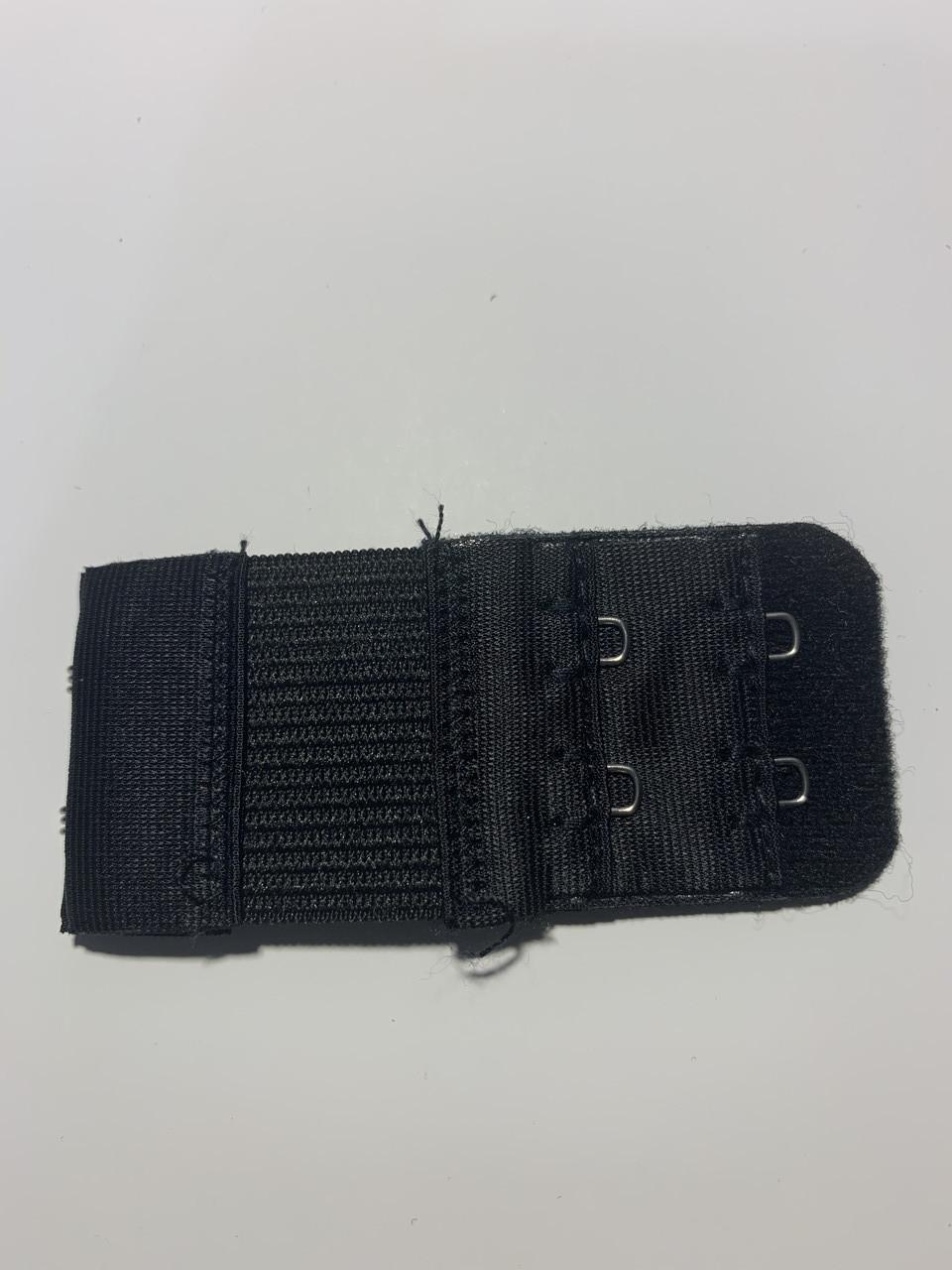 Удлинитель объема для бюстгальтера на 2 крючка