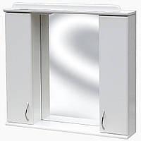 Зеркало в ванную с подсветкой З-12 (65-120 см)
