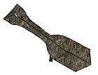 Чехол Novator CF для лопаты, фото 6