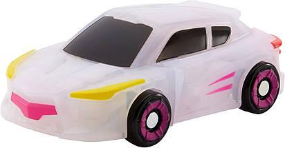 Машинка-трансформер Мекард Миринай Делюкс /Mecard Mirinae Deluxe/ Mattel оригинал, фото 2