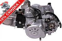 Двигатель   Delta, Activ 110сc   (AКПП 152FMH) (полный комплект, + електростартер)   TZH