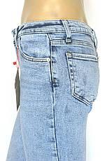 Жіночі джинси Levis skinny, slim, фото 3