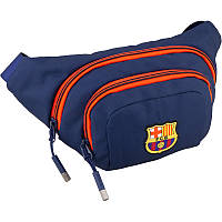 Сумка-бананка Kite City FC Barcelona BC20-1007