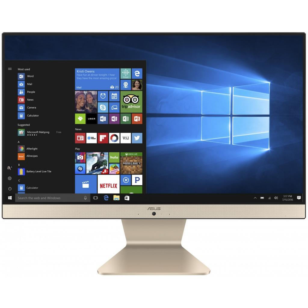 Купить Компьютер ASUS V222GAK-BA203T 21.5 / Cel J4005 (90PT0211-M04830)