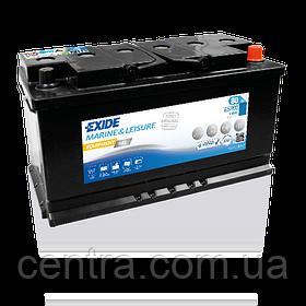 Аккумулятор Exide Leisure  6СТ-80 ES900 EQUIPMENT GEL