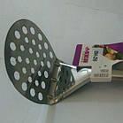 [ОПТ] Картофелемялка из нержавеющей стали, фото 2