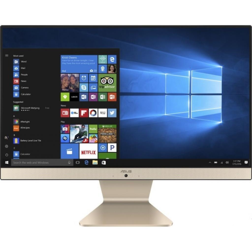 Купить Компьютер ASUS V222GAK-BA072D (90PT0211-M03790)