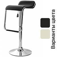 Барный стул Hoker MALAGA регулируемый стульчик кресло для кухни, барной стойки, фото 1