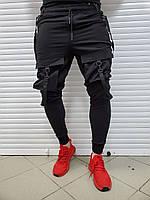 Мужские спортивные штаны No Pain No Gain, фото 1