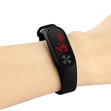 Наручные часы Led Watch, фото 3