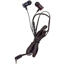 Вакуумные проводные наушники | Гарнитура Awei ES220hi, фото 2
