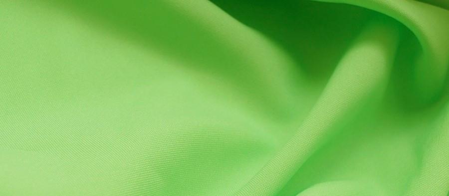 Ткань Габардин салатовый TG-0020