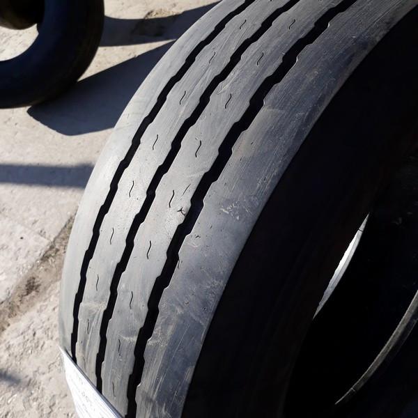 Шины б.у. 265.70.r19.5 Goodyear Regional RHT2 Гудиер. Резина бу для грузовиков и автобусов
