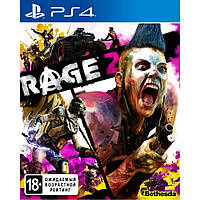 Игра SONY Rage 2 [PS4, Russian version] (6420286)