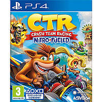 Игра SONY Crash Team Racing [Blu-Ray диск] [PS4] (88388EN)