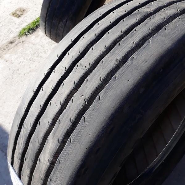 Шины б.у. 285.70.r19.5 Michelin XTA2 Energy Мишлен. Резина бу для грузовиков и автобусов