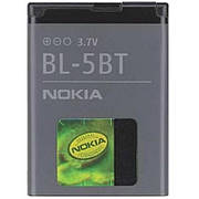 АКБ Nokia 5BT