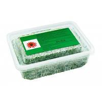 Икра Тобико, зеленая, 0,5кг