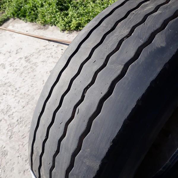 Шины б.у. 285.70.r19.5 Michelin XTE2 Мишлен. Резина бу для грузовиков и автобусов