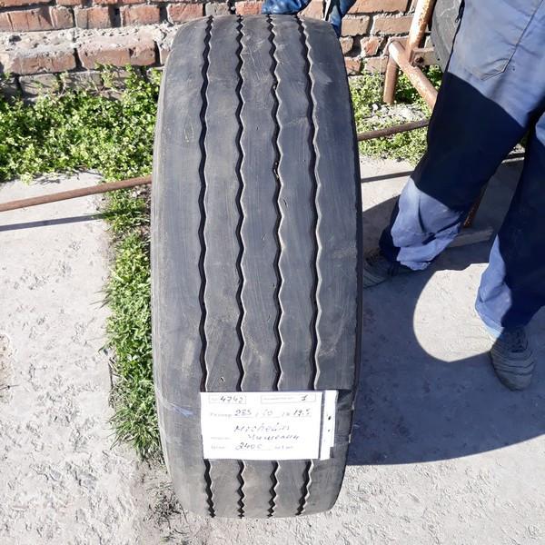 Грузовые шины б.у. / резина бу 285.70.r19.5 Michelin XTE2 Мишлен