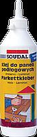 Клей для ламината 70А PVAC D3 (0.5 кг) Soudal
